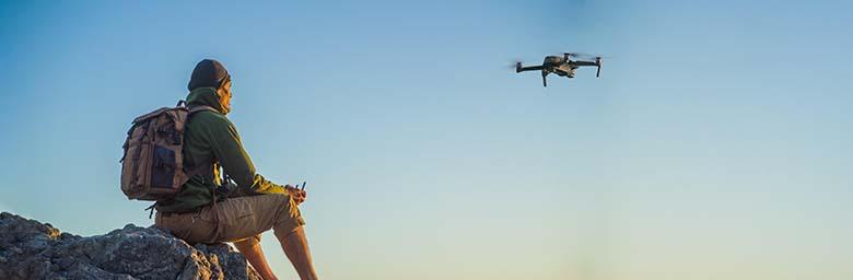 2019 DJI Mavic 2 Pro Drone