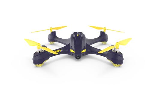 2019 Hubsan X4 H507A+ Star Pro Drone