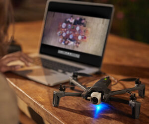 2019 Parrot Anafi Drone