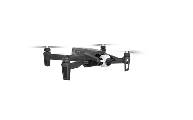 2019 Parrot Anafi FPV Drone