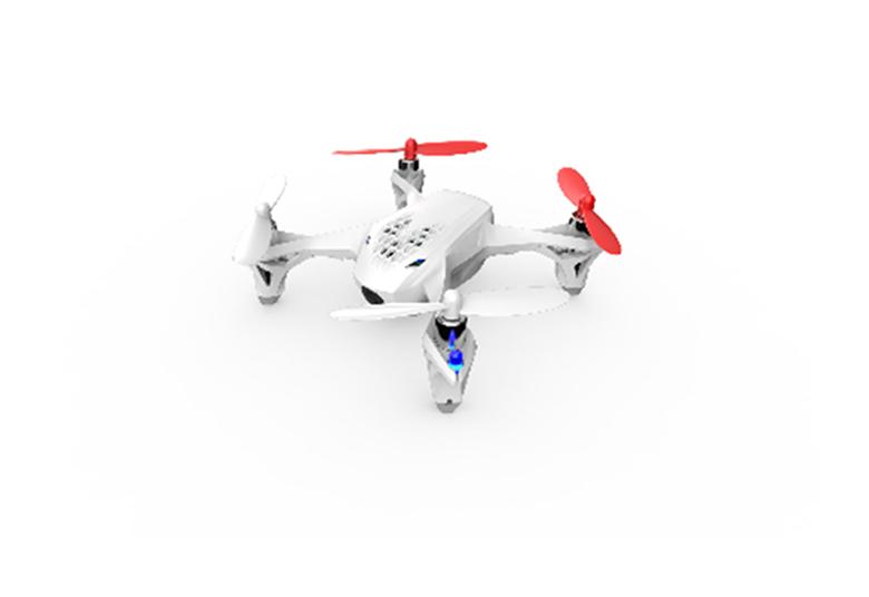 Hubsan H107D X4 FPV Drone