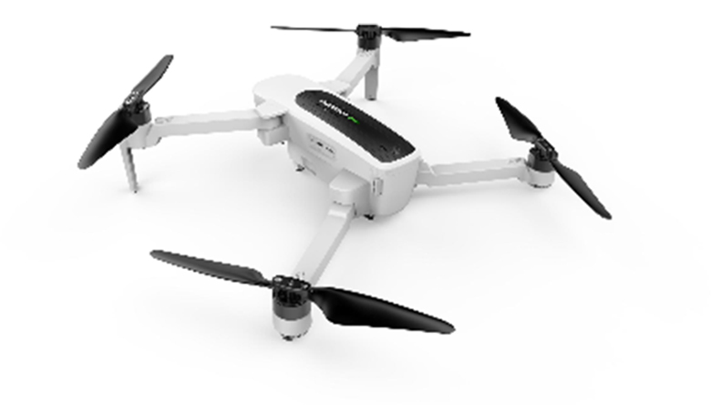 Hubsan Zino Quadcopter