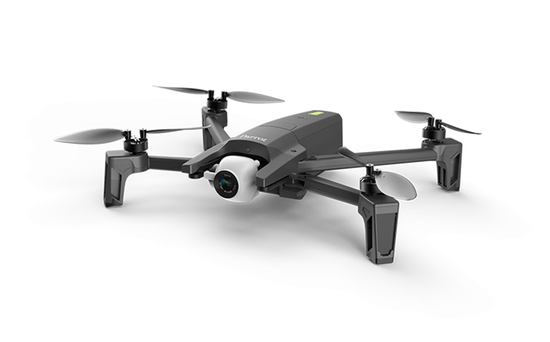 Parrot 2019 Anafi Extended Drone