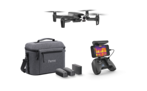 Parrot 2019 Anafi Thermal Drone
